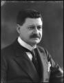 Sir Charles Norton Edgcumbe Eliot, by Bassano Ltd - NPG x120144