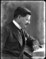 Sir Charles Norton Edgcumbe Eliot, by Bassano Ltd - NPG x120145