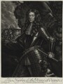 King William III, published by Alexander Browne, after  Sir Peter Lely - NPG D11412