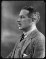 John Wodehouse, 3rd Earl of Kimberley, by Bassano Ltd - NPG x120208
