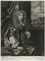 Joceline Percy, 11th Earl of Northumberland, published by Alexander Browne, after  Sir Peter Lely - NPG D11417
