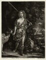 Henry Sidney, Earl of Romney, sold by Alexander Browne, after  Sir Peter Lely - NPG D11425