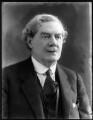 Charles Benjamin Bright McLaren, 1st Baron Aberconway, by Bassano Ltd - NPG x120245