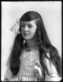 Hon. Lena Barbara Joan Onslow (née Ogilvie-Grant), by Bassano Ltd - NPG x120252