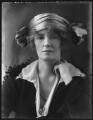Sibyl May Dominica Garioch (née Heathcote), Countess of Mar