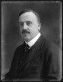 Sir Harry Calvert Williams Verney, 4th Bt, by Bassano Ltd - NPG x120281
