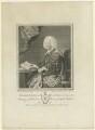 Thomas Wilson, by John Keyse Sherwin, by  Charles Sherwin, after  Joseph Wright - NPG D11477