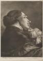 Man wearing cloak, by Thomas Frye - NPG D11291