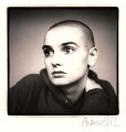 Sinead O'Connor, by Andrew Catlin - NPG x35993
