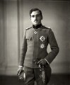 King Alexander of Yugoslavia