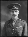George Darell Jeffreys, 1st Baron Jeffreys, by Bassano Ltd - NPG x120411