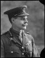 George Darell Jeffreys, 1st Baron Jeffreys, by Bassano Ltd - NPG x120412