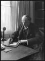 Edgar Algernon Robert Gascoyne-Cecil, 1st Viscount Cecil of Chelwood, by Bassano Ltd - NPG x18134