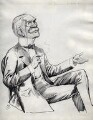Sir James O'Dowd, by Harry Furniss - NPG D11489
