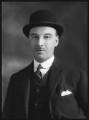 Gerald Tyrwhitt-Wilson, 14th Baron Berners, by Bassano Ltd - NPG x18550