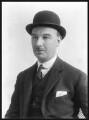 Gerald Tyrwhitt-Wilson, 14th Baron Berners, by Bassano Ltd - NPG x18551