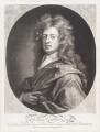 Sir Godfrey Kneller, Bt, by John Smith, after  Sir Godfrey Kneller, Bt - NPG D11492
