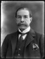 Edward Strachey, 1st Baron Strachie, by Bassano Ltd - NPG x120457