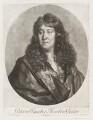 Pieter van der Meulen, by Isaac Beckett, published by  John Smith, after  Nicolas de Largillière - NPG D11500