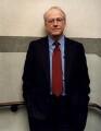 Bob Kiley, by Tom Miller - NPG x125287