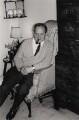 Sir Douglas Robert Stewart Bader, by Ronald Proyer - NPG x125294