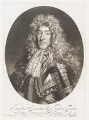 King James II, by John Smith, published by  Alexander Browne, after  Nicolas de Largillière - NPG D11522
