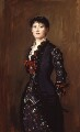 Louise Jane Jopling (née Goode, later Rowe), by Sir John Everett Millais, 1st Bt - NPG 6612