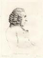 Charles Pratt, 1st Earl Camden, by William Daniell, after  George Dance - NPG D12050