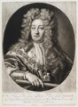 Prince George of Denmark, Duke of Cumberland, by and published by John Smith, after  Sir Godfrey Kneller, Bt - NPG D11533