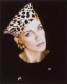 Annie Lennox, by Eric Watson - NPG x125307