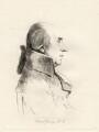 Edmund Garvey, by William Daniell, after  George Dance - NPG D12066