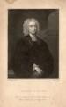Joseph Butler, probably by Thomas Anthony Dean, after  John Vanderbank - NPG D12228