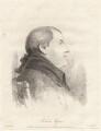 Robert Mylne, by William Daniell, after  George Dance - NPG D12088