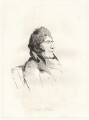 Joseph Nollekens, by William Daniell, after  George Dance - NPG D12090