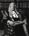 Harry Kenneth Woolf, Baron Woolf, by Edward Barber - NPG x125313