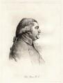 John Yenn, by William Daniell, after  George Dance - NPG D12111
