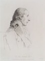 Sir John Anstruther, by William Daniell, after  George Dance - NPG D12120