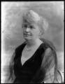 Annie Beekman Atholstan (née Hamilton), Lady Atholstan, by Bassano Ltd - NPG x120632