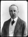 Sir Edwin Alfred Hervey Alderson, by Bassano Ltd - NPG x78634