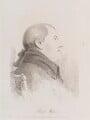 Robert Mylne, by William Daniell, after  George Dance - NPG D12149