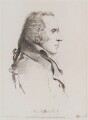 John Hoppner, by William Daniell, after  George Dance - NPG D12150