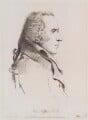 John Hoppner, by William Daniell, after  George Dance - NPG D12150