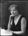 Edith Teresa Noel-Hill (née Hulton), Lady Berwick