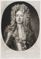 John Churchill, 1st Duke of Marlborough, by and published by John Smith, after  Sir Godfrey Kneller, Bt - NPG D11542