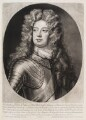 John Churchill, 1st Duke of Marlborough, by and published by John Smith, after  Sir Godfrey Kneller, Bt - NPG D11543