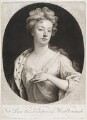 Sarah Churchill (née Jenyns (Jennings)), Duchess of Marlborough, by and published by John Smith, after  Sir Godfrey Kneller, Bt - NPG D11544