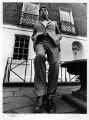 Frankie Howerd, by Michael Ward - NPG x125323
