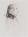 Joseph Shepherd Munden, by William Daniell, after  George Dance - NPG D12176