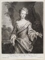 Lucy Manners (née Sherard), Duchess of Rutland