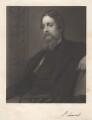 Lord Frederick Charles Cavendish, by John Douglas Miller, after  Sir William Blake Richmond - NPG D7677
